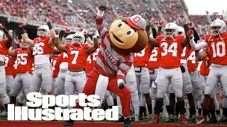 Ohio State Buckeyes Recruitment Secrets: Why Their 2018 Class Is #1   SI NOW   Sports Illustrated