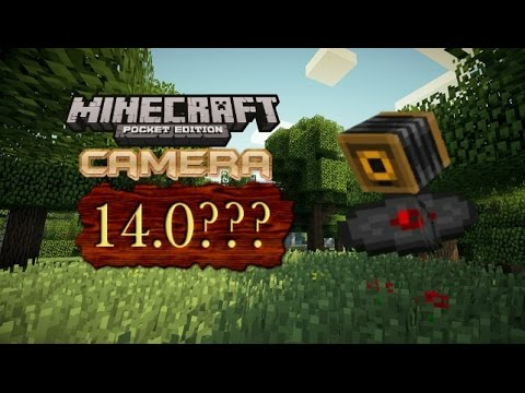 How To Get A Camera In Minecraft