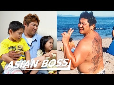 Xxx Mp4 From Gang Leader To Single Father In Japan ASIAN BOSS 3gp Sex