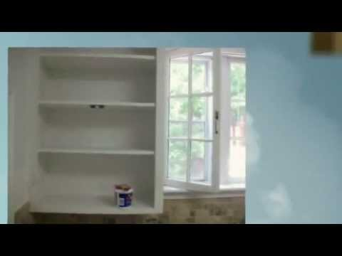 Painting Cabinets Waterloo,ON | 519-721-1695
