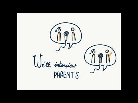Let's boost parent engagement in schools in Brussels