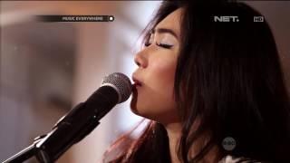 Isyana Sarasvati - Keep Being You (Live at Music Everywhere) * *