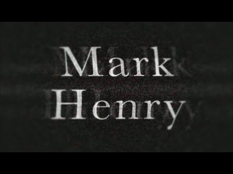 Mark Henry Entrance Video