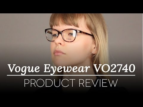 bb8905bcba Top 10 Spectacle Brands in the World - Vogue Eyeglass Frames 2014
