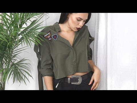 Try on Haul Video I ASOS, Zara, AdoreMe, WindsorStore