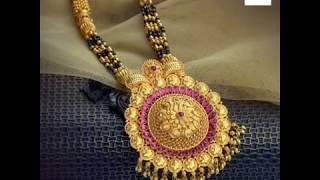 Download Waman Hari Pethe Jewellers Necklace Designs Waman