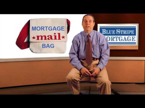 Mortgage Mailbag - Should I Quit My Job?