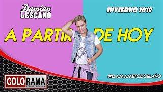 DAMIAN LESCANO - A PARTIR DE HOY (Torres-Bisbal-Perez-Obando)