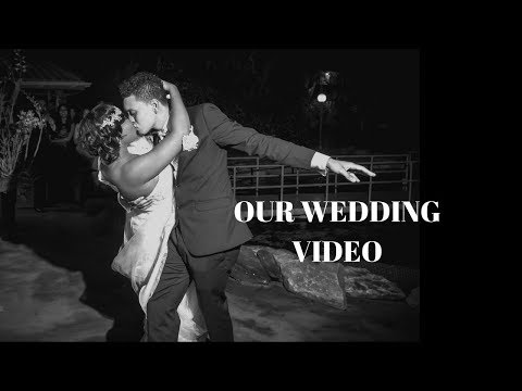 Our Wedding Video | Candy WorldTV