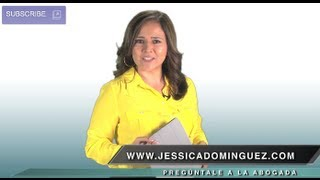 ¿Se borran mis huellas de deportación después de un tiempo? Immigration attorney Jessica Dominguez