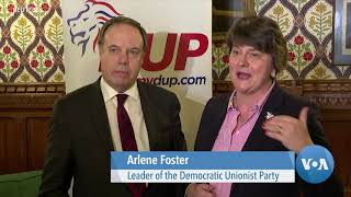 Brexit Breakthrough, but British MPs Could Torpedo EU Deal