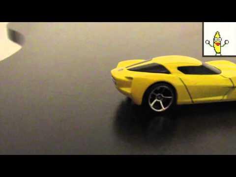 Lamborghini vs Corvette