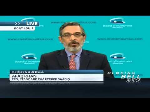Future of Islamic finance in Africa