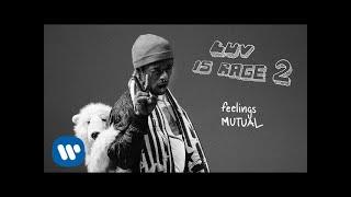 Lil Uzi Vert - Feelings Mutual [Official Audio]