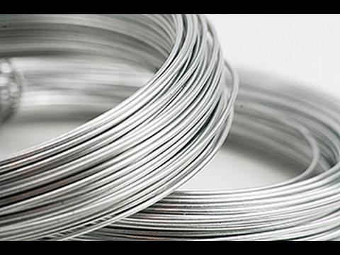 how to straighten wire