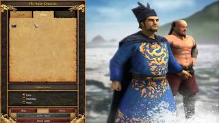 Age of Empires III : Asian Dynasties - Part 4