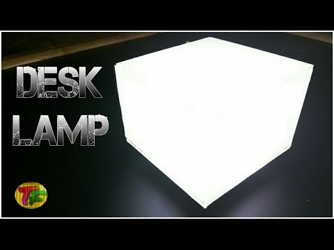 How To Make LED Light Cube (DIY)
