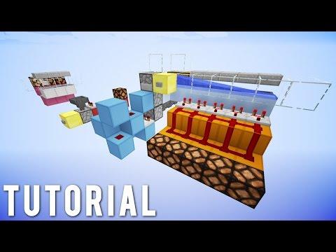 Minecraft: 3 Easy To Build Randomisers