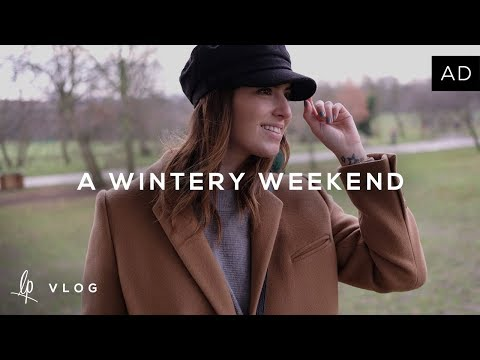 A WINTER WEEKEND | Lily Pebbles