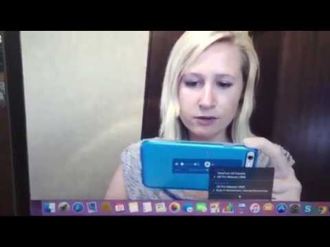 How to Install Logitech C920 webcam on Mac