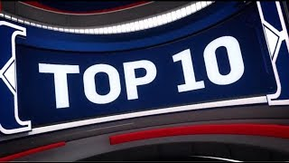 NBA Top 10 Plays of the Night | February 10, 2020