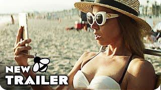 INGRID GOES WEST Red Band Trailer 2 (2017) Aubrey Plaza Comedy Movie