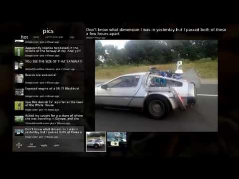 ReddX for Xbox One [EN]