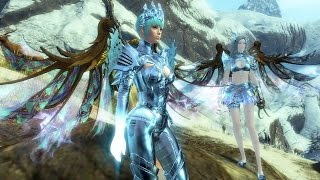GW2 - Vaanss [Warrior] Astralarium v 4 - WvW Roaming