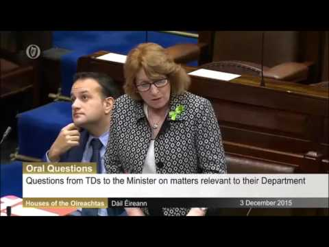 Primary Care Centres for Dublin Bay North and Staffing Shortages at Beaumont Hospital