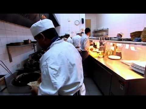 Desserts for the Best Local Restaurant Final - Gordon Ramsay