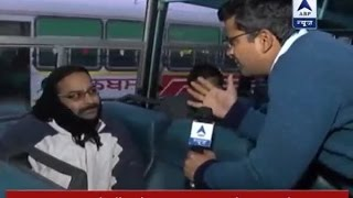 Know what people travelling in Punjab roadways bus think about assembly elections