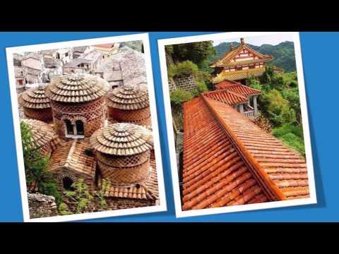 Roof Tile, Tile Roofs, Slate Roofs