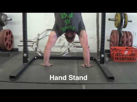 Strength Camp eCoach: Push Up Variations
