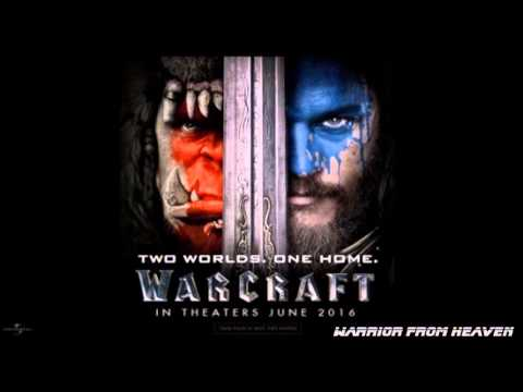 WARCRAFT - (Sons of Pythagoras - Dark World) Official Trailer Music/Soundtrack