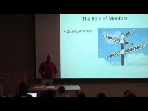 6 Critical Characteristics Of Effective Mentors