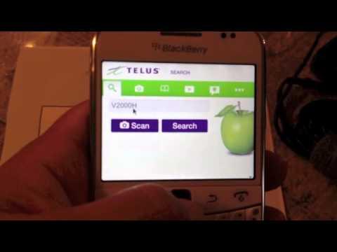 TELUS Mobile Learning App
