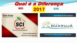 CIG x SCI A verdade sobre a Empresa!