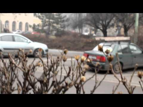 Canon EOS-60D rekesz módosítás teszt videó (changing aperture sample movie)