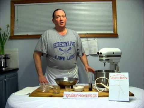 Virginia Bakery Remembered - Cinnamon Crumbs
