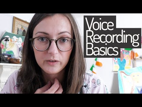 Clear Voice Recording Tips: How to Avoid