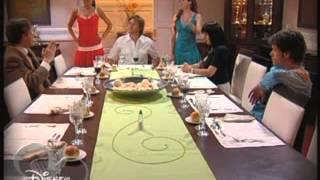 Floricienta - Capitulo 158 - 1° Temporada