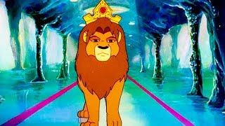 狮子王辛巴 第52集 中文版 | Chinese | Simba The Lion King | 兒童卡通