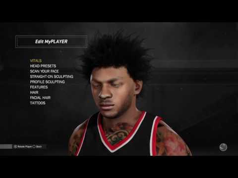NBA 2k17 How to change gamespeed in mycareer