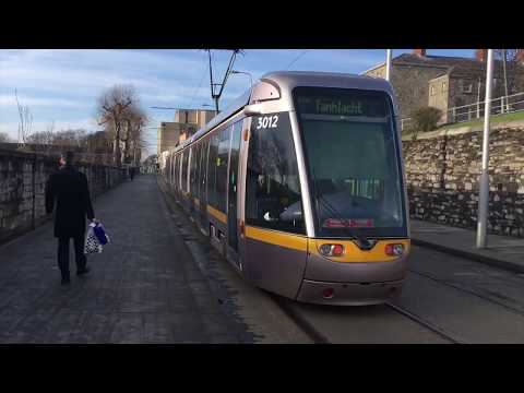 Ireland 2018 - Dublin to Belfast