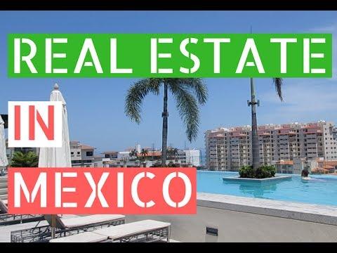 Retire in Mexico: Buying Real Estate in Puerto Vallarta // Life in Puerto Vallarta Vlog