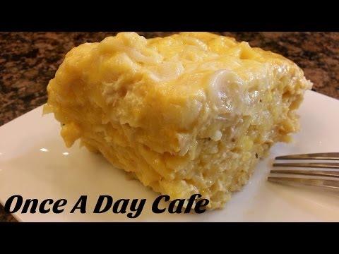 Crock Pot: Mac And Cheese - Video Recipe