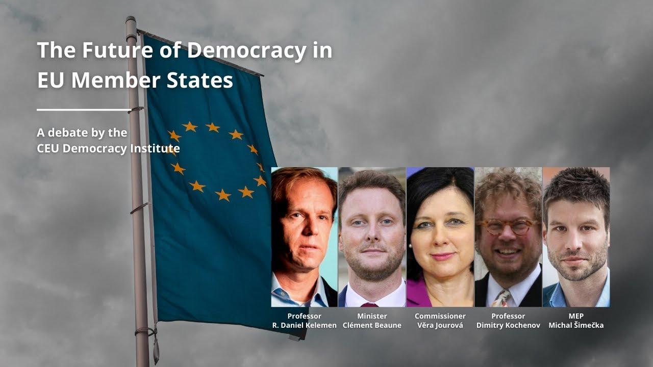 The Future of Democracy in EU Member States
