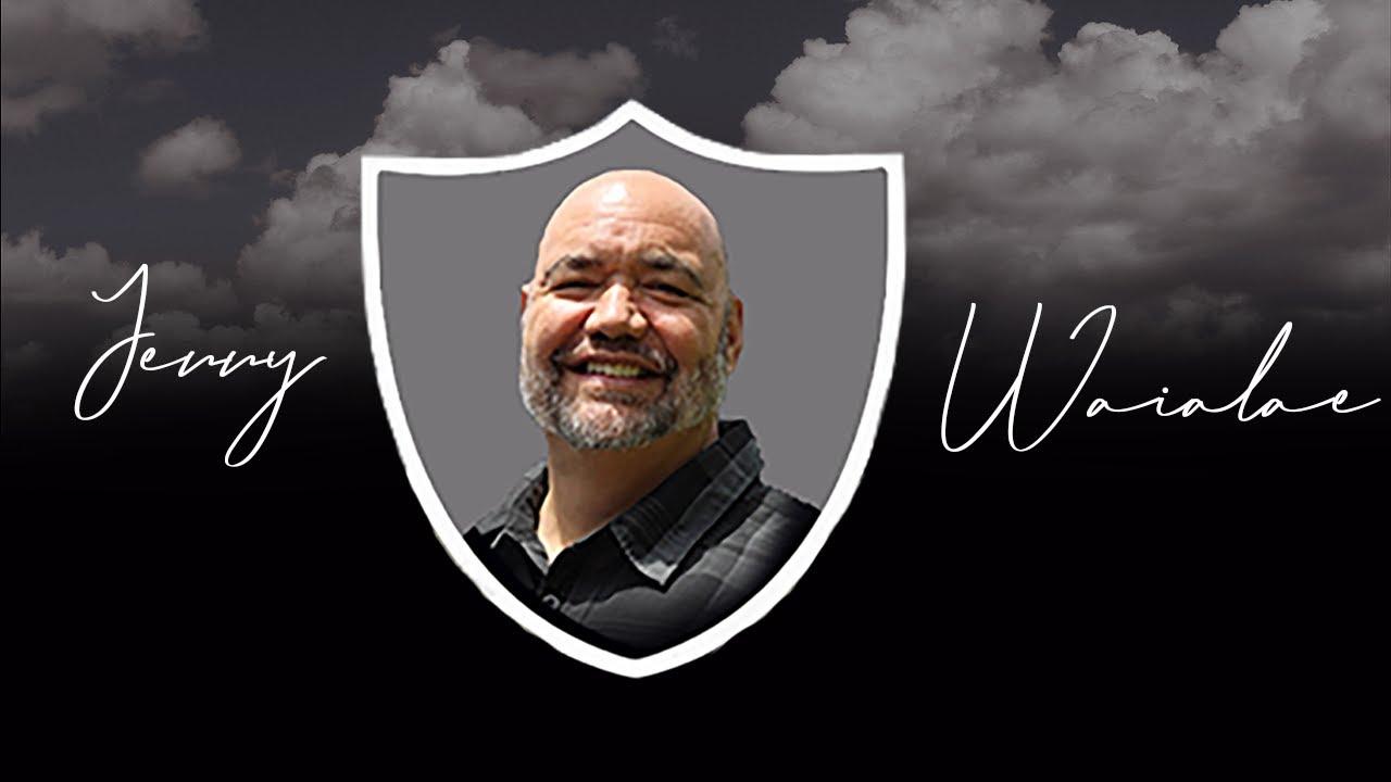 WE LOVE YOU DAD.. (JERRY WAIALAE)