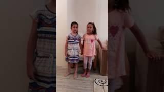 Balta balta çocuk şarkısı ve oyunu