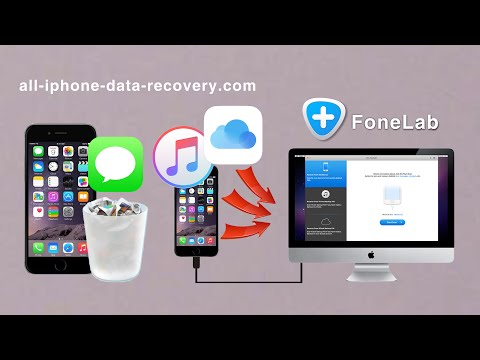 [iPhone SMS Text Messages Recovery]: 3 Ways to Recover Messages from iPhone 6